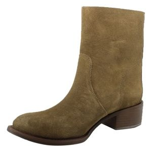 Tory Burch Siena Suede Bootie Boot